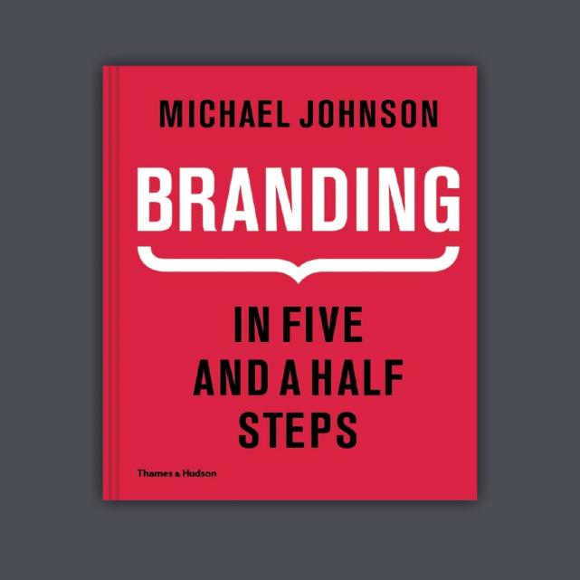 Branding - Michael Johnson