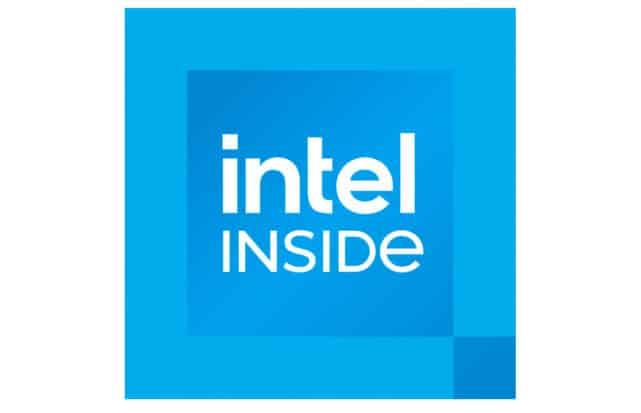Intel Inside 2020