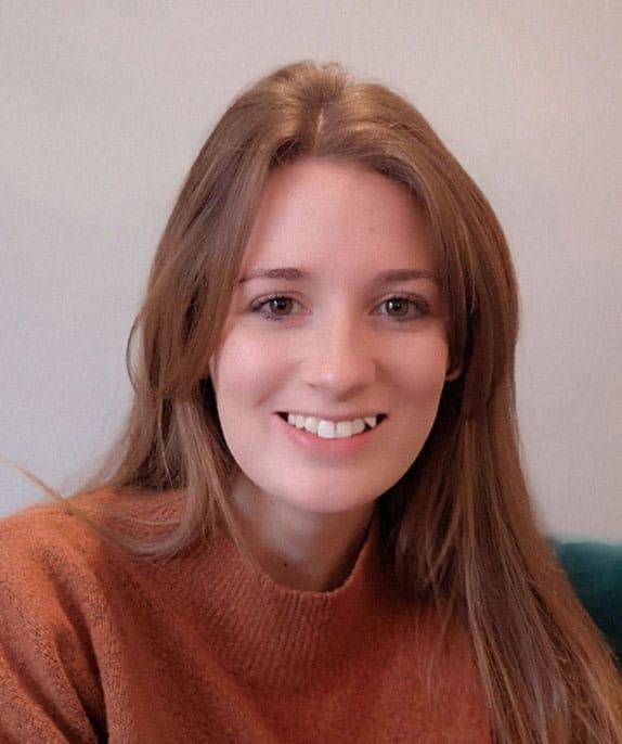 Rachel Hartwell