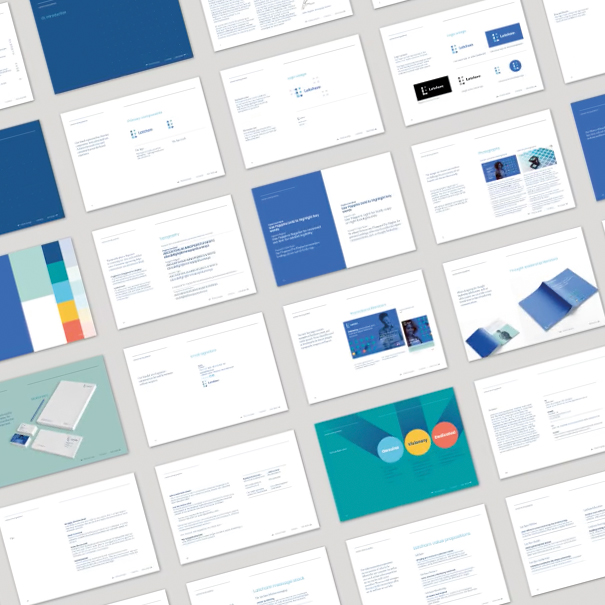The Co-Foundry brand guidelines